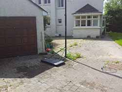 House waste removed